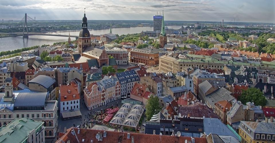 Weekend d'évasion à Riga : quelles sont les meilleures adresses immanquables !